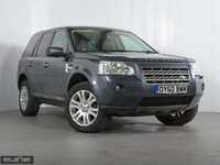 2010 LAND ROVER FREELANDER 2.2 TD4 HSE 5d 159 BHP SOLD