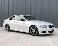 2012 BMW 3 SERIES 2.0 320D SPORT PLUS EDITION 2d 181 BHP £7850.00