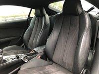 USED 2016 16 AUDI TT 2.0 TDI ULTRA S LINE 2d 182 BHP