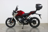 USED 2018 18 HONDA CB125R ALL TYPES OF CREDIT ACCEPTED. GOOD & BAD CREDIT ACCEPTED, OVER 1000+ BIKES IN STOCK