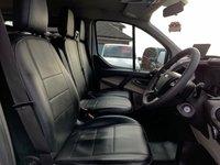 USED 2013 13 FORD TOURNEO CUSTOM 2.2 300 TDCI LWB L2 AC 9 SEATER NO VAT, LWB, AC, 9 SEATER, TWIN SLIDE DOORS, 6 SPEED