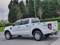 USED 2012 12 FORD RANGER 2.2 XL 4X4 DCB TDCI 4d 148 BHP