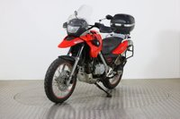 USED 2007 07 BMW F650 GS - ALL TYPES OF CREDIT ACCEPTED  GOOD & BAD CREDIT ACCCEPTED, OVER 1000 + BIKES IN STOCK