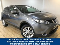 USED 2015 64 NISSAN QASHQAI 1.2 N-TEC DIG-T 5d Family SUV Petrol, Timing Chain Done July 2019,  Recent Service & MOT, New Wipers, New Clutch, New Battery Now Ready to Finance and Drive Away Today The prefect petrol family SUV