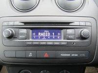 USED 2014 63 SEAT IBIZA 1.2 TSI FR 3d 104 BHP FSH, FREE TAX AIR CON