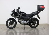 USED 2012 12 HONDA CBF125 ALL TYPES OF CREDIT ACCEPTED GOOD & BAD CREDIT ACCEPTED, 1000+ BIKES IN STOCK