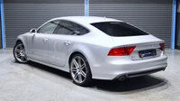 USED 2011 61 AUDI A7 3.0 TDI S LINE ** ISOFIX POINTS, HIGH GLOSS PACK, S LINE BODY STYLING **