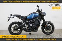 USED 2016 16 YAMAHA XSR900 ALL TYPES OF CREDIT ACCEPTED GOOD & BAD CREDIT ACCEPTED, 1000+ BIKES IN STOCK