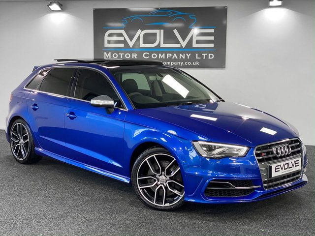 2015 65 AUDI S3 NOW SOLD! SIMILAR CARS WANTED!