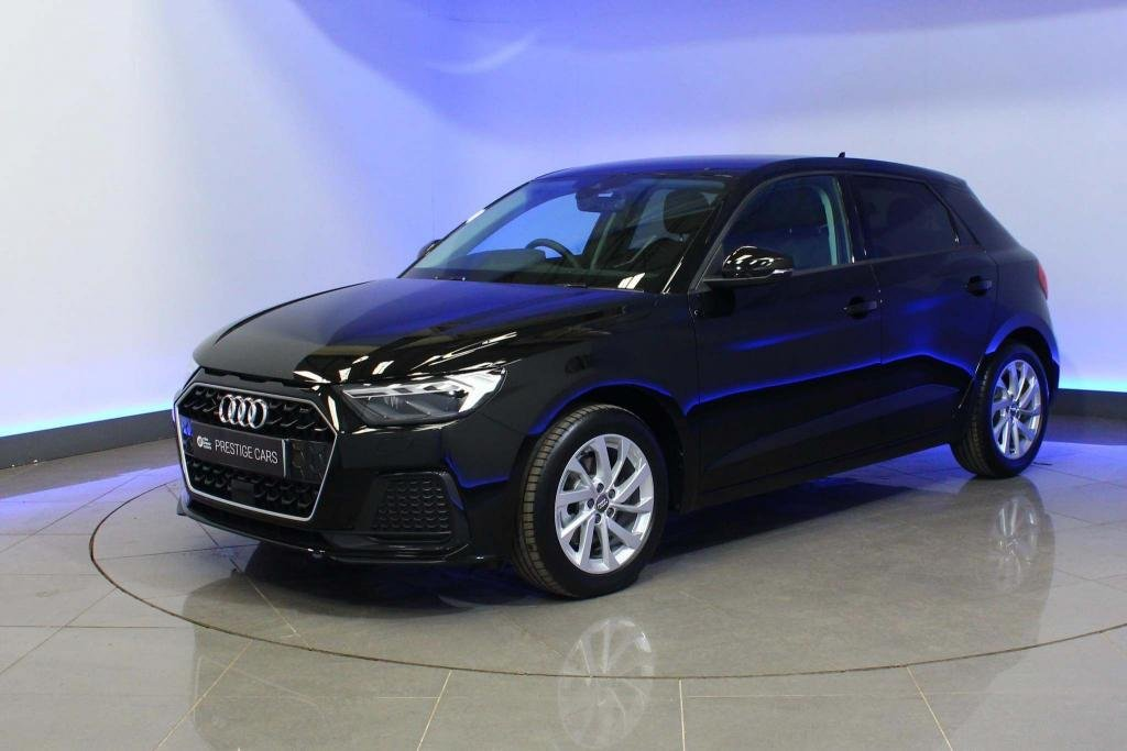 USED 2019 19 AUDI A1 1.0 TFSI 30 Sport Sportback (s/s) 5dr CRUISE CONTROL WINDOW TINTS