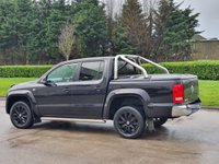 USED 2015 65 VOLKSWAGEN AMAROK 2.0 DC TDI HIGHLINE 4MOTION 180 BHP