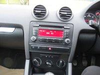 USED 2012 61 AUDI A3 1.6 TDI 3d 103 BHP FSH, FREE TAX AIR CON