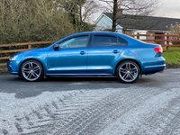 2014 VOLKSWAGEN JETTA 2.0 SE TDI BLUEMOTION TECHNOLOGY 4d 109 BHP