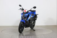 USED 2017 67 SUZUKI GSX-S125 ALL TYPES OF CREDIT ACCEPTED. GOOD & BAD CREDIT ACCEPTED, OVER 1000+ BIKES IN STOCK