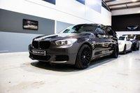 2015 BMW 5 SERIES 3.0 535D M SPORT GRAN TURISMO 5d 309 BHP £19891.00