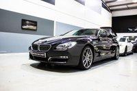 2012 BMW 6 SERIES 3.0 640D SE GRAN COUPE 4d 309 BHP £13891.00