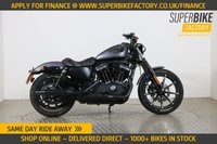 USED 2017 17 HARLEY-DAVIDSON SPORTSTER XL 883 N IRON ALL TYPES OF CREDIT ACCEPTED. GOOD & BAD CREDIT ACCEPTED, OVER 1000+ BIKES IN STOCK