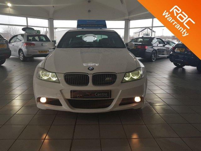 USED 2011 11 BMW 3 SERIES 2.0 318I SPORT PLUS EDITION 4d 141 BHP