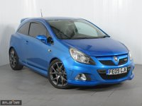 USED 2009 09 VAUXHALL CORSA 1.6 VXR 3d 189 BHP Call us for Finance