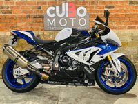 USED 2013 63 BMW HP4 CARBON Very Low Miles