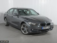 USED 2014 64 BMW 3 SERIES 2.0 320D SPORT 4d 184 BHP Call us for Finance