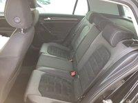 USED 2013 13 VOLKSWAGEN GOLF 2.0 GT TDI BLUEMOTION TECHNOLOGY 5d 148 BHP