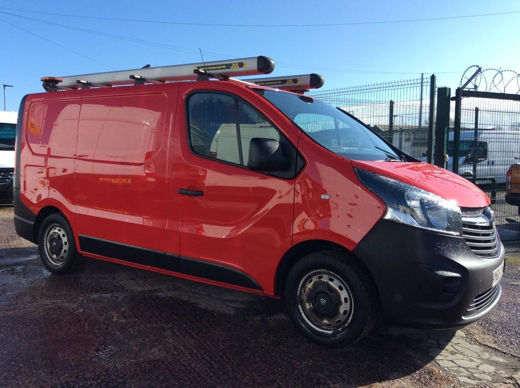 USED 2015 65 VAUXHALL VIVARO SWB 1.6 2700 L1H1 CDTI  ECOFLEX 89 BHP 1 OWNER FSH NEW MOT AIR CON ROOF RACK RACKING FREE 6 MONTH WARRANTY INCLUDING RECOVERY AND ASSIST NEW MOT EURO 5 AIR CONDITIONING ROOF RACK WITH TWO PIPE TUBES RACKING SPARE KEY ELECTRIC WINDOWS AND MIRRORS BLUETOOTH 6 SPEED ECO MODEL REAR PARKING SENSORS