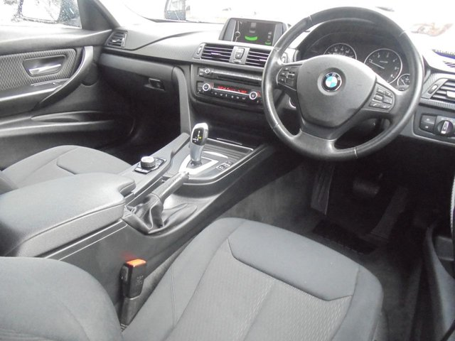 USED 2013 13 BMW 3 SERIES 2.0 318D SE 4d 141 BHP CLICK AND COLLECT ON YOUR NEXT CAR
