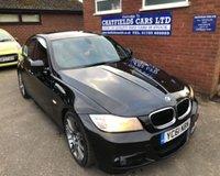 2011 BMW 3 SERIES 2.0 320D M SPORT 4d 181 BHP £6490.00