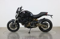 USED 2016 66 DUCATI Monster 821 DARK ALL TYPES OF CREDIT ACCEPTED. GOOD & BAD CREDIT ACCEPTED, OVER 1000+ BIKES IN STOCK