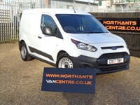 2017 FORD TRANSIT CONNECT 1.5 220 L1 100 BHP EURO6 £7000.00