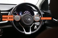 USED 2017 67 KIA STONIC 1.0 2 ISG 5d 118 BHP Apple Car Play - Park Sensors