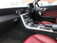 USED 2012 12 MERCEDES-BENZ SLK 1.8 SLK200 BLUEEFFICIENCY AMG SPORT 2d 184 BHP