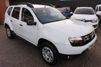 2014 DACIA DUSTER 1.5 AMBIANCE DCI 5d 109 BHP £5990.00