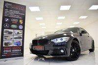USED 2015 65 BMW 4 SERIES 435D 3.0 XDRIVE M SPORT
