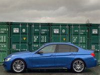 USED 2014 M BMW 3 SERIES 3.0 335d M Sport Sport Auto xDrive (s/s) 4dr HKSound/MSportPack/Leather