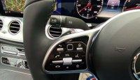 USED 2020 MERCEDES-BENZ E-CLASS 2.0 E200 SE (Premium) G-Tronic+ (s/s) 4dr VAT Q + DELIVERY MILES