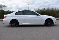 USED 2010 60 BMW 3 SERIES 3.0 335I M SPORT 2d 302 BHP