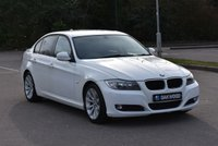 2010 BMW 3 SERIES 2.0 318I SE BUSINESS EDITION 4d 141 BHP SOLD
