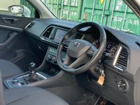 USED 2017 17 SEAT ATECA 1.4 EcoTSI SE (s/s) 5dr 1Owner/AppleCarPlay/DABRadio