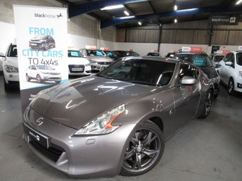 View our NISSAN 370Z
