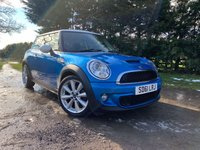 2011 MINI COOPER SD MINI COOPER SD CHILLI 141HP £5490.00