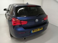USED 2016 66 BMW 1 SERIES 1.5 116D SE 5d 114 BHP