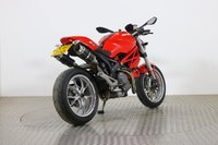 USED 2011 60 DUCATI Monster 1100 ALL TYPES OF CREDIT ACCEPTED. GOOD & BAD CREDIT ACCCEPTED, OVER 1000 + BIKES IN STOCK