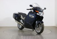 USED 2009 09 BMW K1200GT ALL TYPES OF CREDIT ACCEPTED. GOOD & BAD CREDIT ACCEPTED, OVER 1000+ BIKES IN STOCK