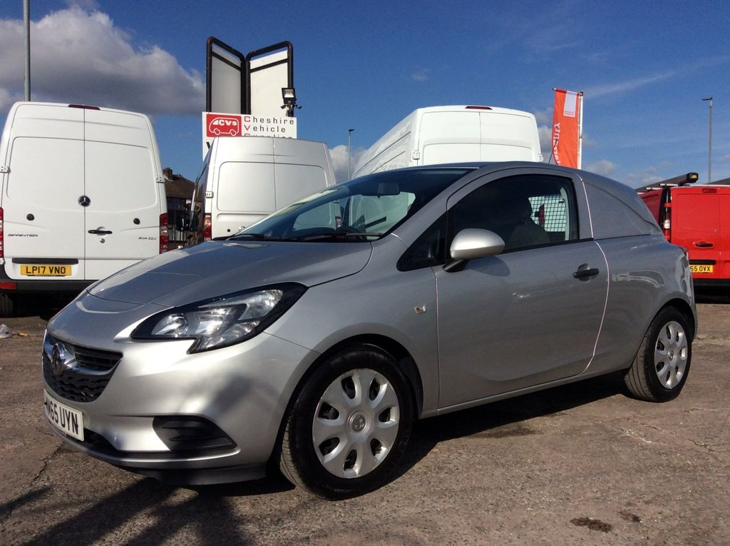 USED 2016 65 VAUXHALL CORSA 1.2 CDTI ECOFLEX S/S 95 BHP 1 OWNER FSH NEW MOT FREE 6 MONTH WARRANTY INCLUDING RECOVERY AND ASSIST NEW MOT EURO 6 AIR CONDITIONING SPARE KEY ELECTRIC WINDOWS AND MIRRORS BLUETOOTH ECO MODEL REAR PARKING SENSORS