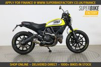 USED 2016 16 DUCATI Scrambler 800 FLAT TRACK PRO ALL TYPES OF CREDIT ACCEPTED GOOD & BAD CREDIT ACCEPTED, 1000+ BIKES IN STOCK