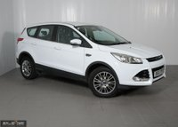 USED 2013 63 FORD KUGA 2.0 TITANIUM TDCI 2WD 5d 138 BHP Call us for Finance