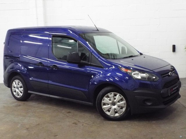 2016 16 FORD TRANSIT CONNECT 1.5 220 P/V 74 BHP THIS IS A 5 SEATER CREW /COMBI VAN SOLD TO JASON  FROM SHEFFIELD