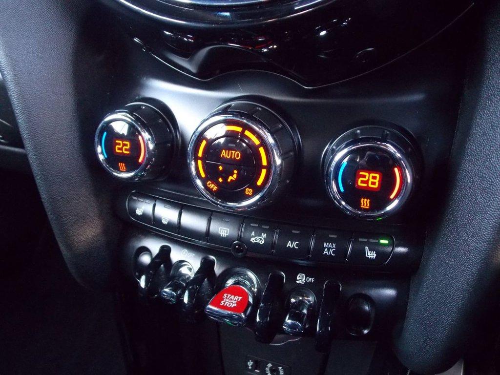 USED 2017 66 MINI CONVERTIBLE 2.0 COOPER S 2d 189 BHP